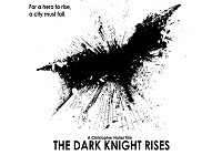 The Dark Knight Rises Wallpaper 4