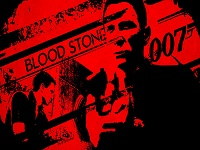 007 Blood Stone wallpaper 2