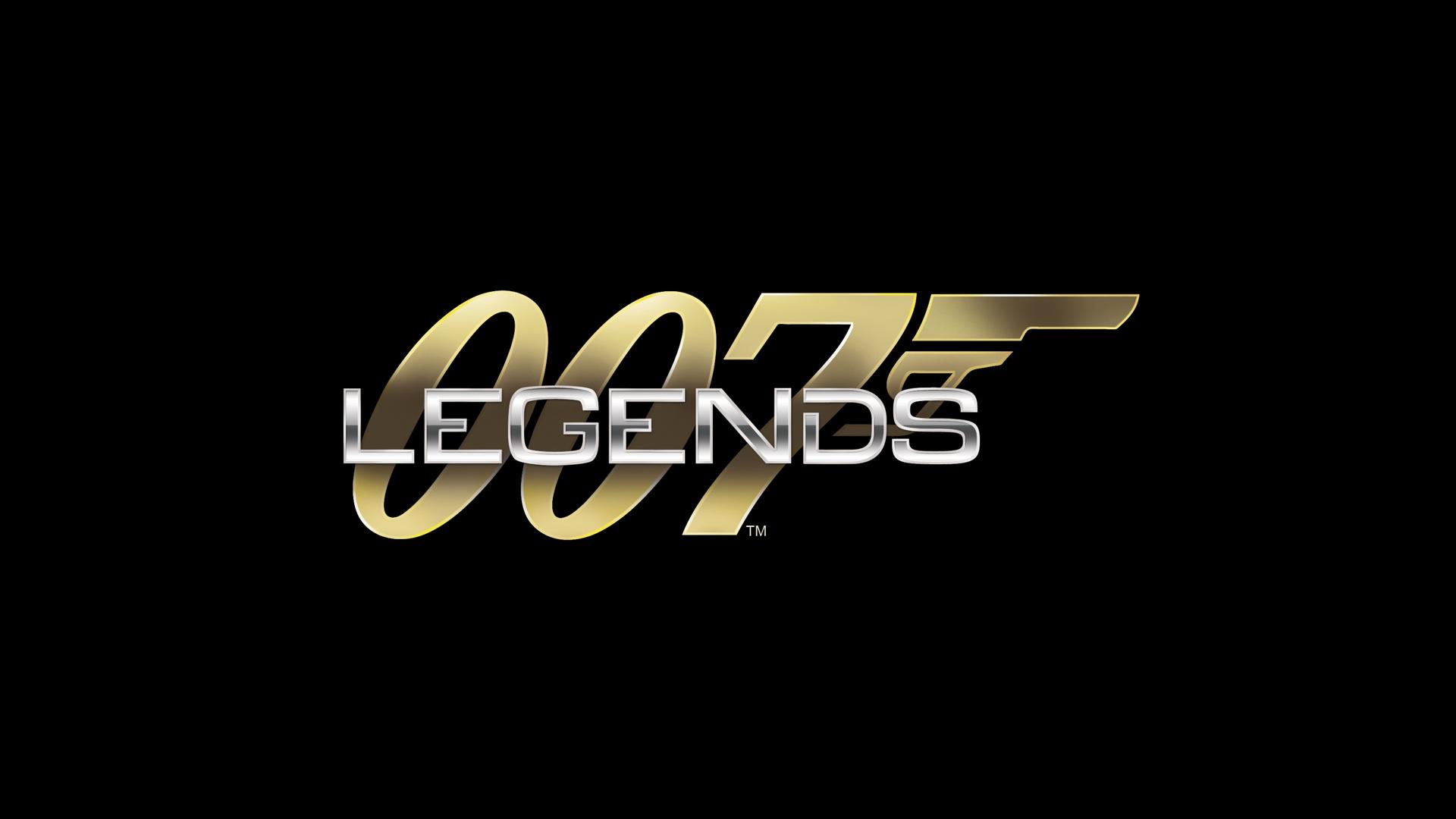 007 Legends wallpaper 1