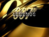 007 Legends wallpaper 2