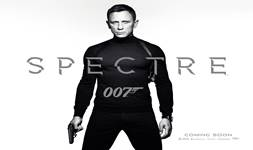 007 Spectre wallpaper 4