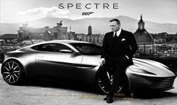 007 Spectre wallpaper 5