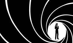 007 Spectre wallpaper 6