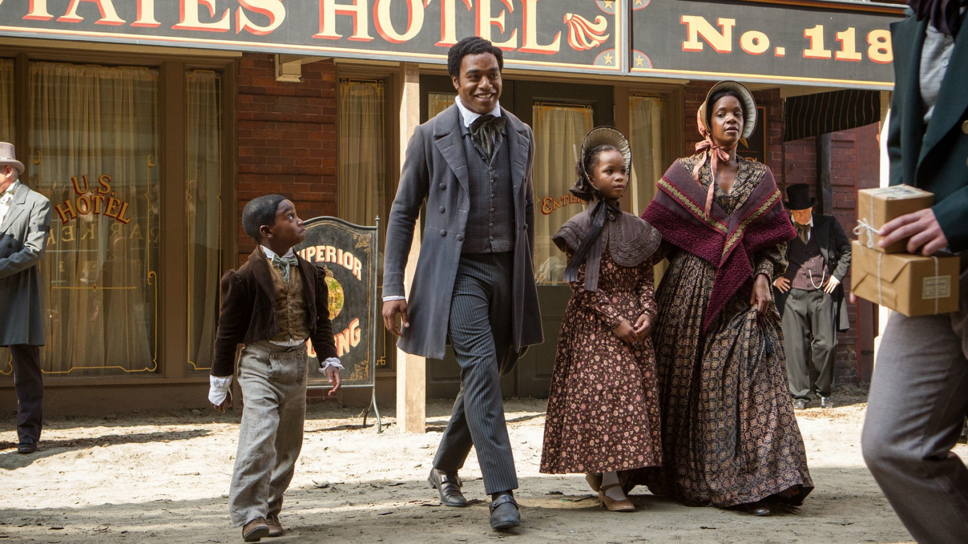12 Years a Slave wallpaper 5