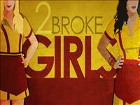 2 Broke Girls wallpaper 6