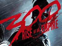 300 Rise of an Empire wallpaper 10
