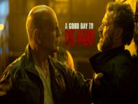 A Good Day to Die Hard wallpaper 4