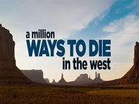 A Million Ways to Die in the West wallpaper 2