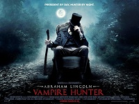 Abraham Lincoln Vampire Hunter wallpaper 1