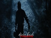Abraham Lincoln Vampire Hunter wallpaper 4