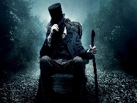 Abraham Lincoln Vampire Hunter wallpaper 5