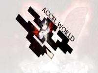 Accel World wallpaper 1