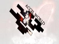 Accel World wallpaper 1