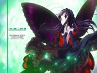 Accel World wallpaper 10