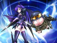 Accel World wallpaper 13