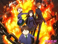Accel World wallpaper 18