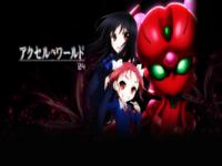 Accel World wallpaper 3