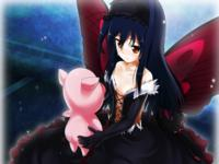 Accel World wallpaper 7