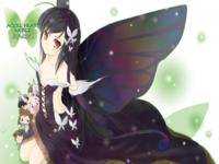 Accel World wallpaper 9