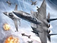 Ace Combat 6 Fires of Liberation wallpaper 1