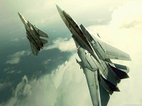 Ace Combat 6 Fires of Liberation wallpaper 3