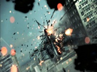 Ace Combat Assault Horizon wallpaper 2