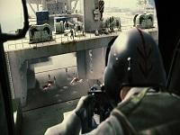 Ace Combat Assault Horizon wallpaper 4