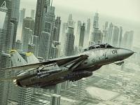 Ace Combat Assault Horizon wallpaper 5
