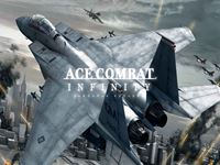 Ace Combat Infinity wallpaper 1