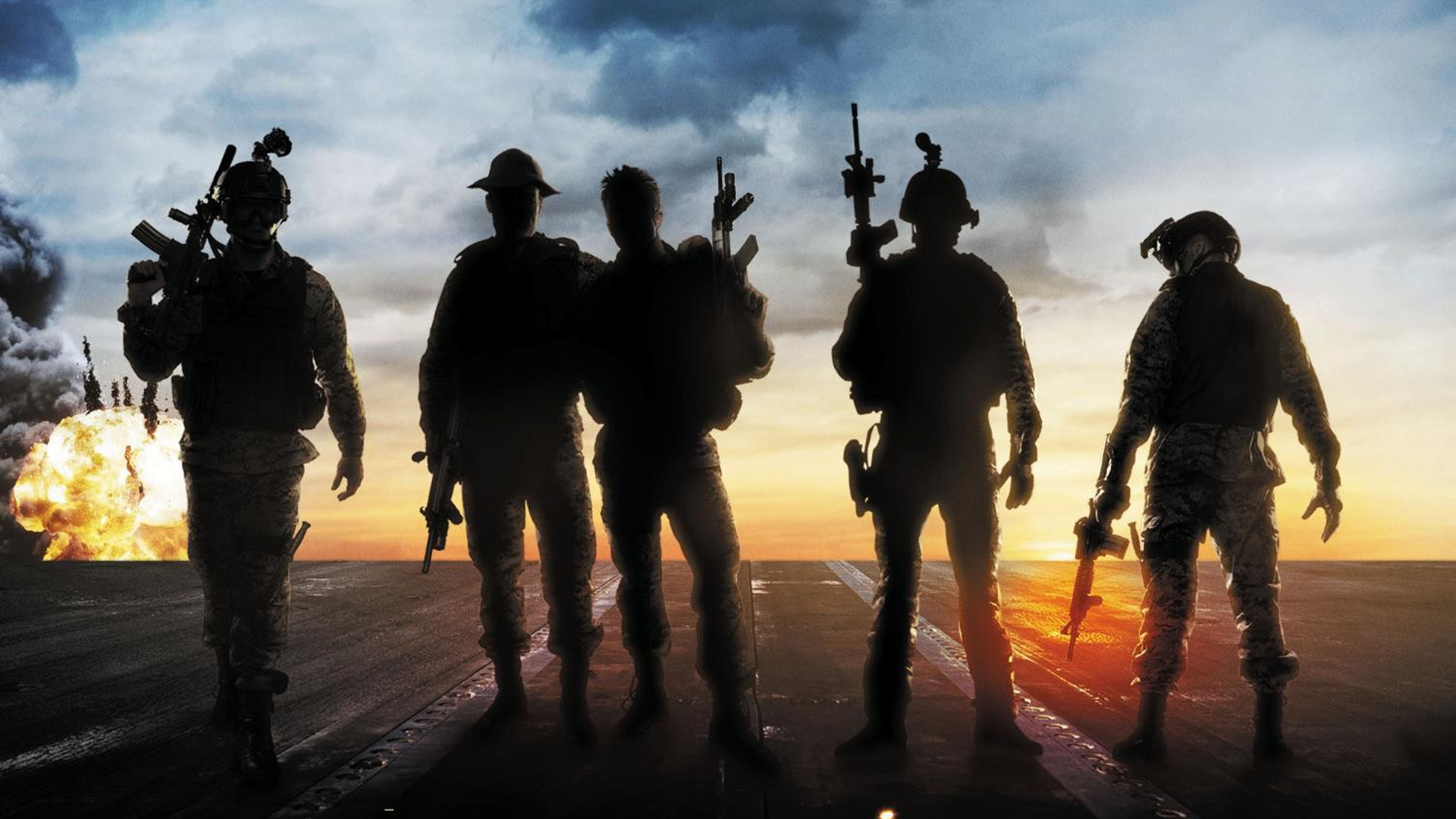 Act of Valor wallpaper 1
