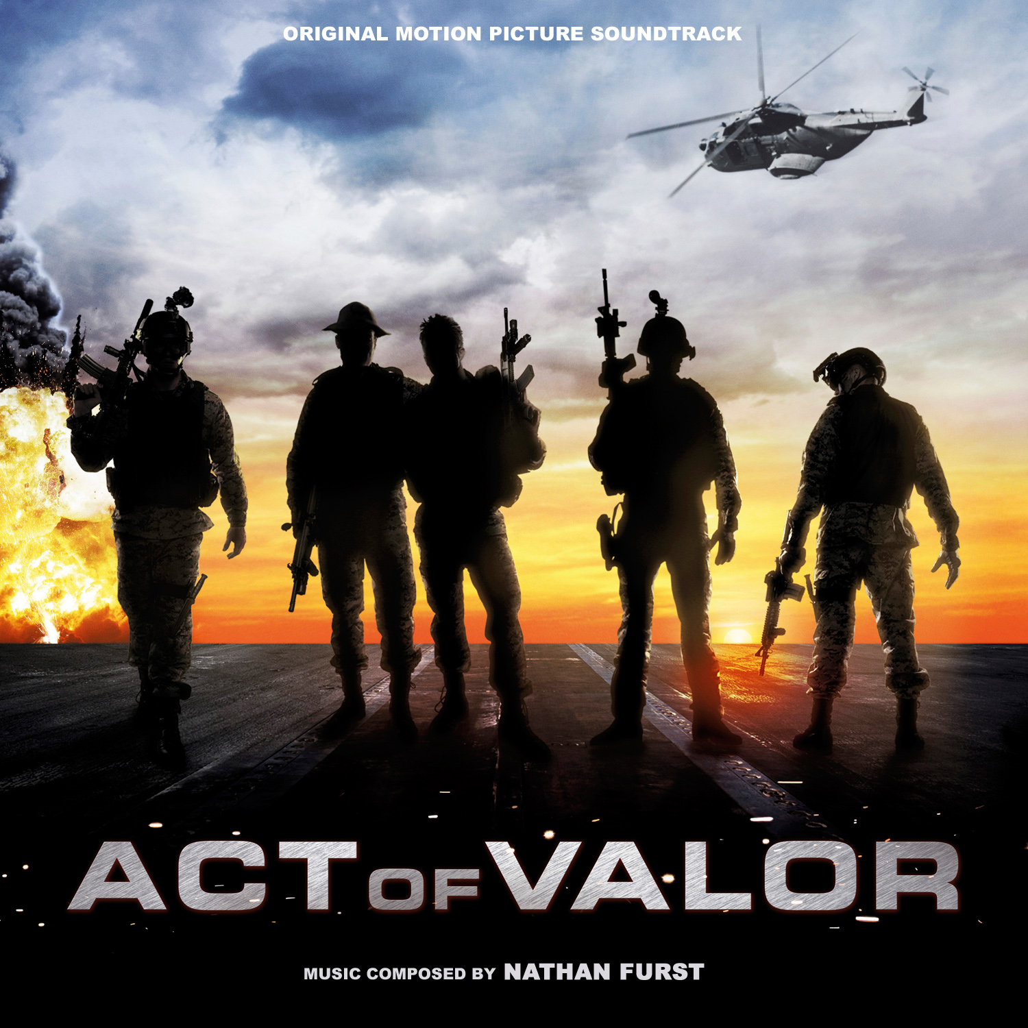 Act of Valor wallpaper 4