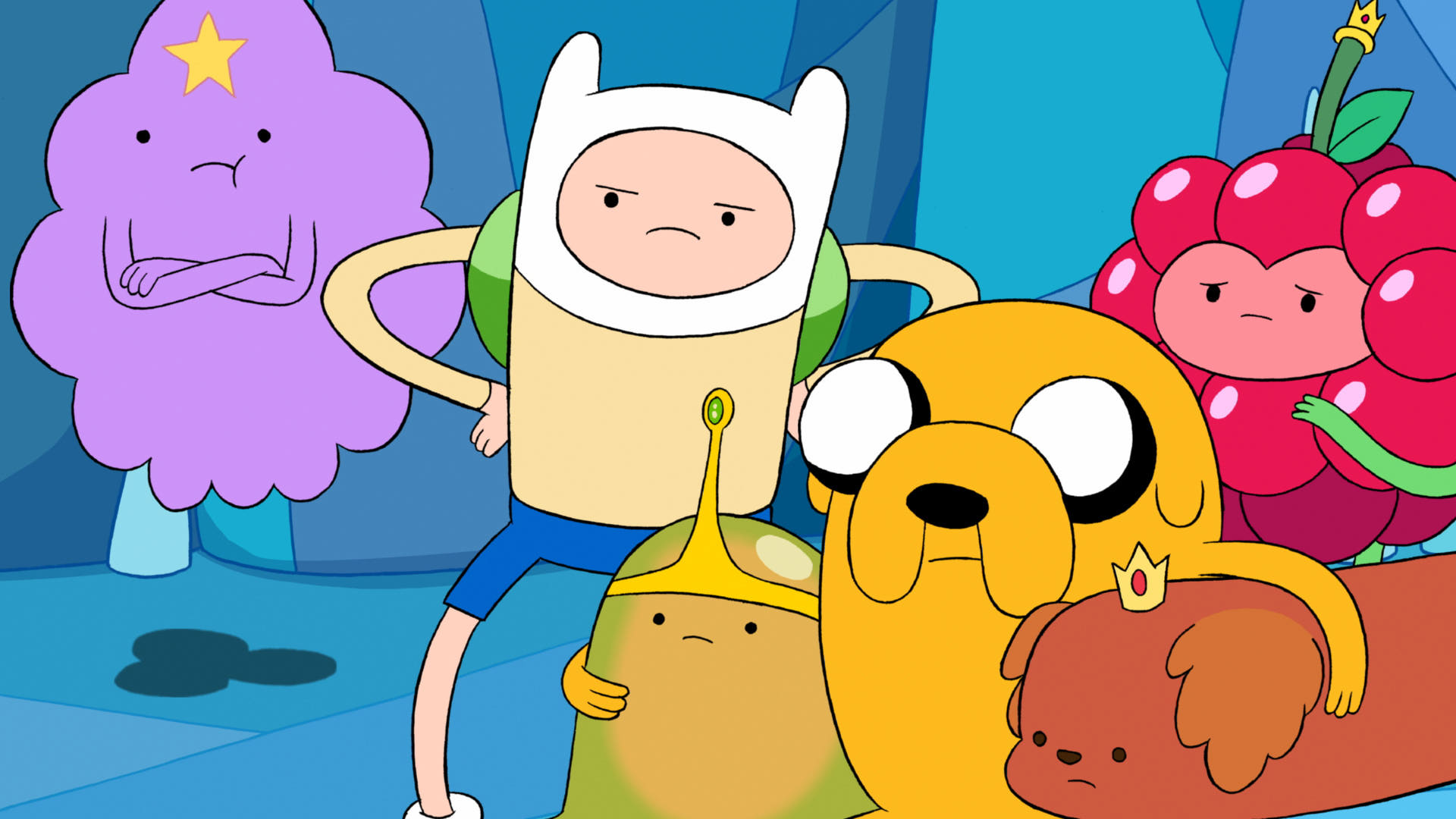 Adventure Time wallpaper 5