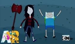 Adventure Time wallpaper 14