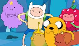 Adventure Time wallpaper 5
