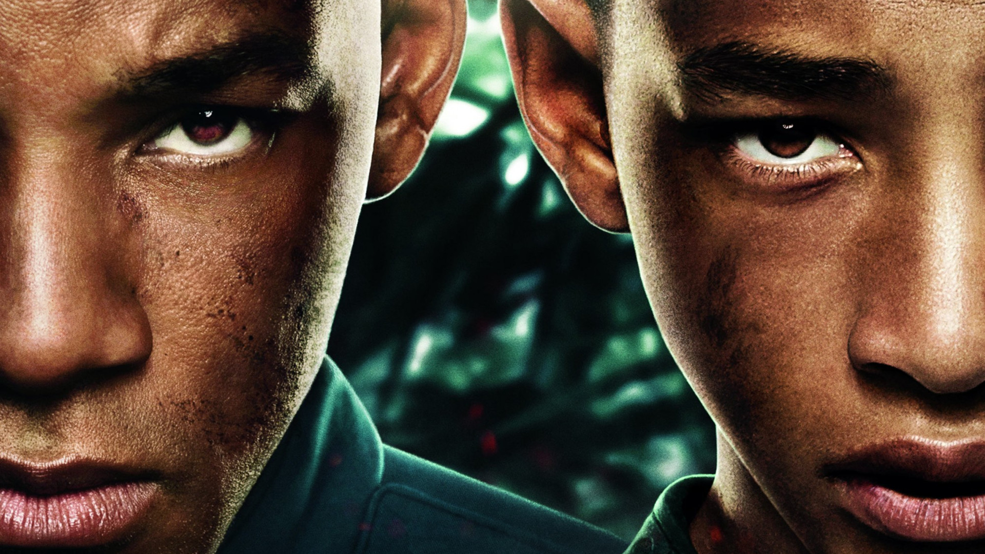 After Earth wallpaper 2