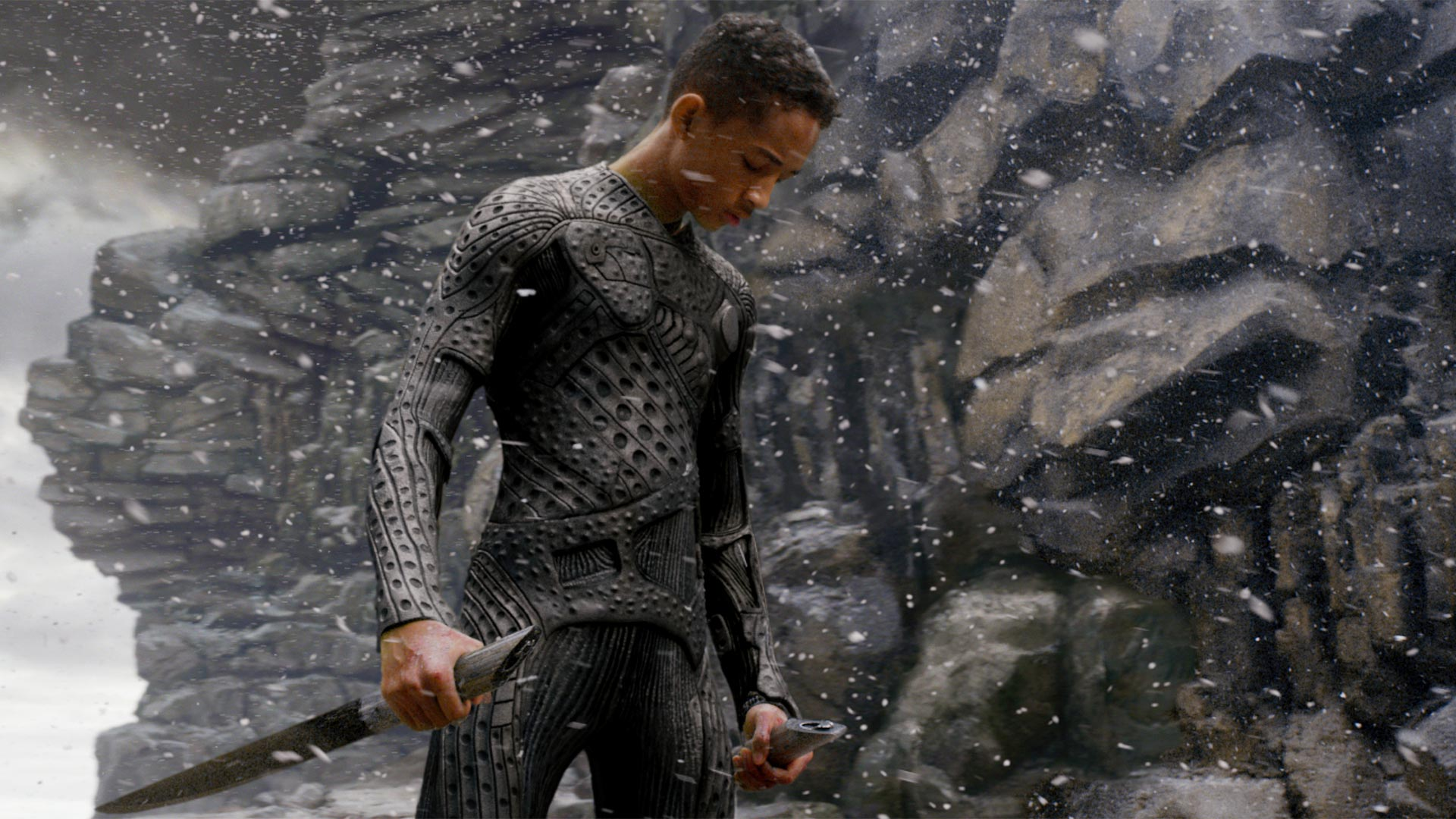 After Earth wallpaper 3