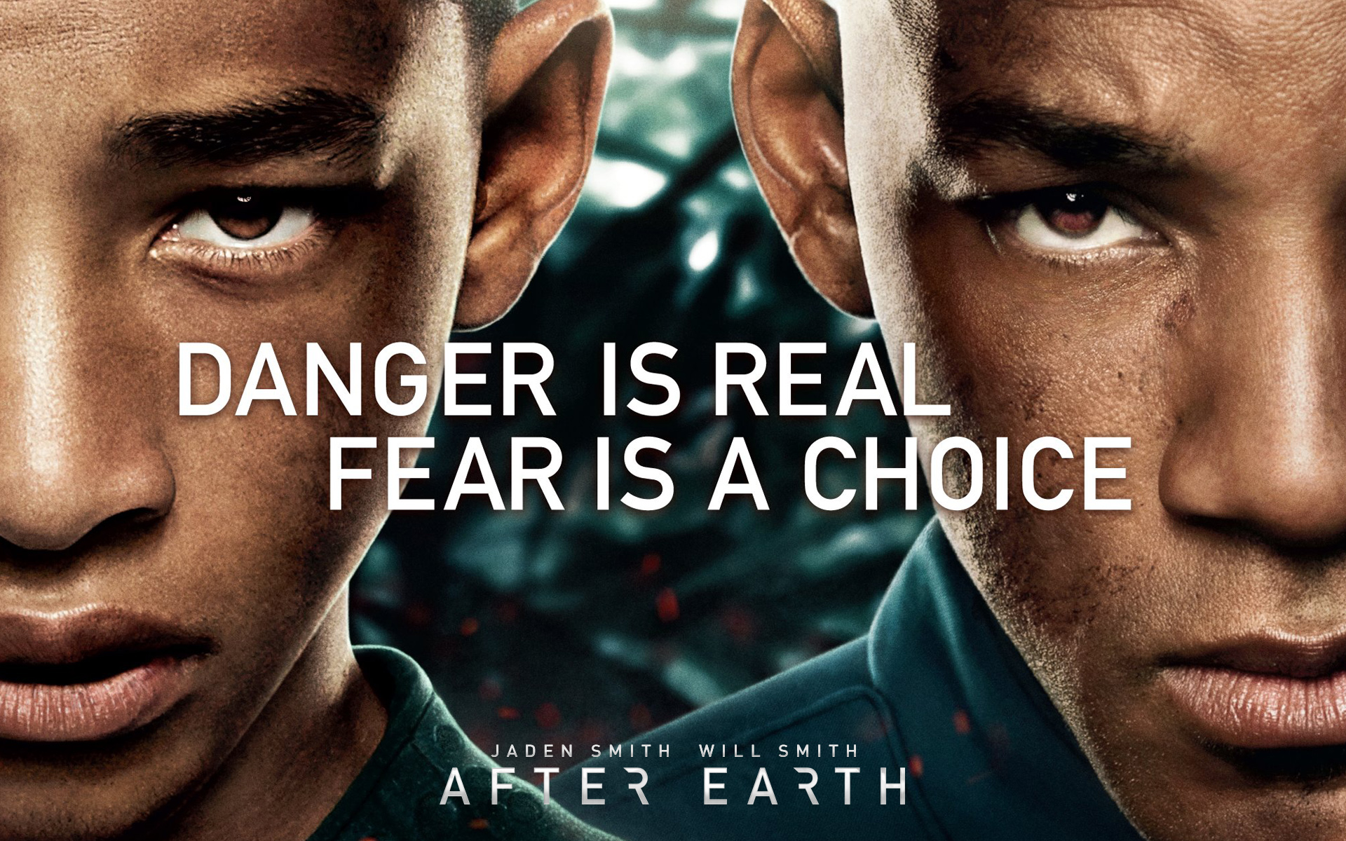 After Earth wallpaper 4