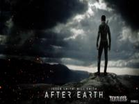 After Earth wallpaper 1
