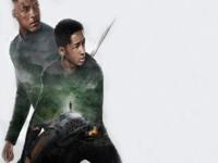 After Earth wallpaper 5