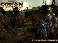 Age of Conan wallpaper 13