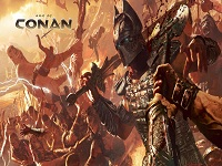 Age of Conan wallpaper 14