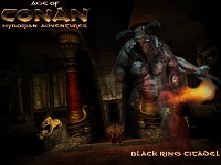 Age of Conan wallpaper 3