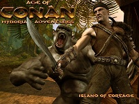 Age of Conan wallpaper 9