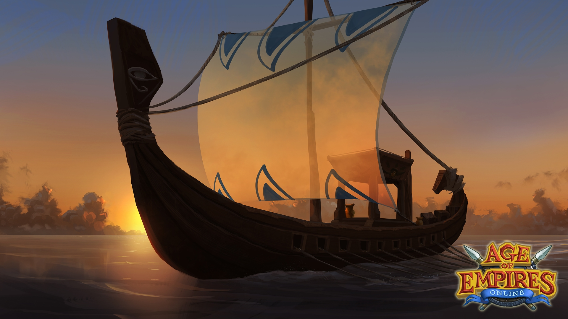 Age of Empires Online wallpaper 2
