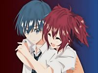 Akuma no Riddle wallpaper 7