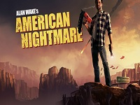 Alan Wake American Nightmare wallpaper 2