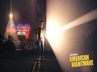Alan Wake American Nightmare wallpaper 3