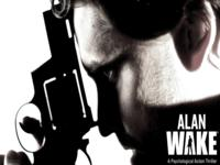 Alan Wake wallpaper 1