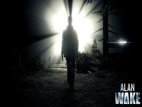 Alan Wake wallpaper 2