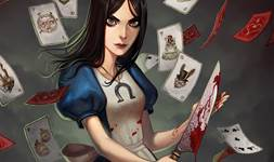 Alice Madness Returns wallpaper 2
